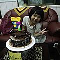 林郁錤7歲生日