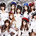 韓國團體音樂
