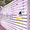 勤美誠品川島小鳥寫真攝影展