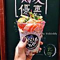 【台中逢甲】鮨匠TOGO-逢甲打卡美食/超美丼壽司聖代杯