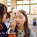 【台中西區】首爾美睫紋繡沙龍學院~霧眉體驗