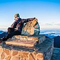 最高百岳玉山主峰
