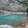 新山夢湖踩泥巴