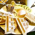 2010/10/03 花徑開咖啡館一日遊