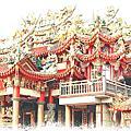 寺廟沿革照片