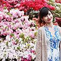 2018APR 關東賞花DAY2~館林杜鵑岡公園
