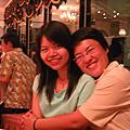 2005.6.3謝師宴