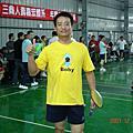 20071201羽毛球比賽