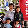 100-02-27-和尤阿姨、范阿姨吃鼎泰豐+信義誠品