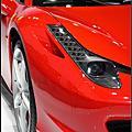2012 Ferrari 車展