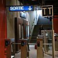 2007年法國France第一天─前往凡爾賽宮