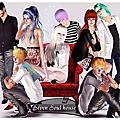Seven Soul house