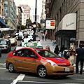 20120825(六) 舊金山自由行