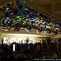 20130612 Bellagio check in lobby