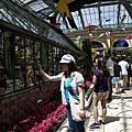 20130613 bellagio 植物園