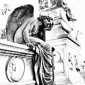 維拉諾墓園(Cimitero del Verano)相簿封面