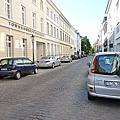 杜塞道夫-德語課程住宿
