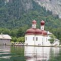 Königssee國王湖