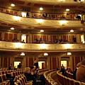 柏林歌劇院-Staatsoper