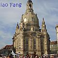 2009夏天德國-Dresden