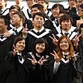 091026*畢業團照側拍嗨到爆