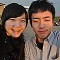 20110207*米老爺長尾巴囉!