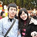 20110220*遊北國賞花燈