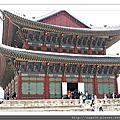 2011韓國首爾DAY2