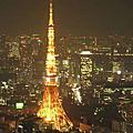 東京快門亂按之旅2008.12