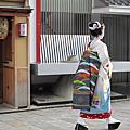 石幈小路、八阪神社、白川、祇園、花見小路