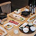 台中美食|黑川日式料理