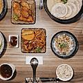 台中西屯|青龍拉麵