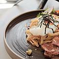 At three cafe|台中西區咖啡廳 台中美食 台中西區義式料理 賽的日札