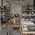 綻臣家具餐具|營業用桌椅設計 台中家具設計 台中餐具行 台中營業用餐具 賽的日札