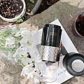 IKUK無線電動磨豆機|USB充電式陶瓷錐刀咖啡磨豆機 露營磨豆機推薦 便攜式磨豆機