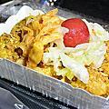 泡蛋蝦泡菜蝦蛋年糕