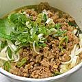 四川特色滷味麵攤