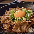 20170415小學日燒肉丼食堂