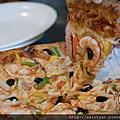 20170427馬力歐窯烤pizza