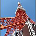 2010.02.19~20 新宿都廳、涉谷SHOPPING、築地繼續吃大餐、東京鐵塔