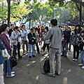 台北文學慢/漫步之旅「六零年代」