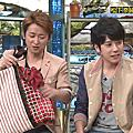 arashi ni shiyagare 150425 松下奈绪