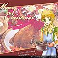 2011聖誕節快樂!