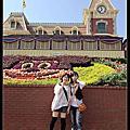 20121020-香港行D2-迪士尼樂園(天堂)