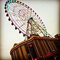 【遊樂園】我在義大天氣晴 :〉《2012/12/29》