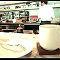 早食。AROMA咖啡‧香氣現場《2012/01/26》
