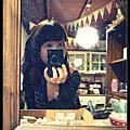【2013春季台北小旅行】Hana Cafe'。阪急店《2013/03/09》