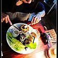 早食。Lee & Daughters 2013春季菜單上市《2013/03/31》
