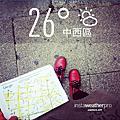 【台南散步地圖】2013.4月。迷你食記小旅行《2013/04/05》