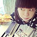 早食。城色Cafe'《2013/05/14》